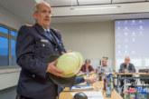 Nicht mehr zulässig: 100 Feuerwehrhelme müssen weg