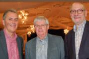 Golfclub Schaumburg wählt neues Präsidium