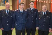 Einsatzvielfalt trotz Fehlalarmen: Feuerwehr Engern zieht Bilanz für 2016