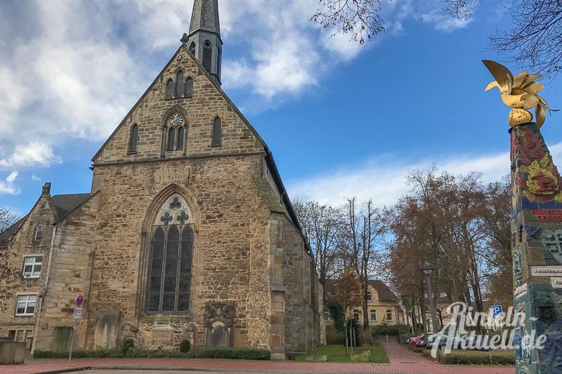 Jakobi Kirche Kiel