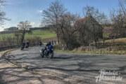 70 und 50 statt 100: Tempolimit am Taubenberg kommt