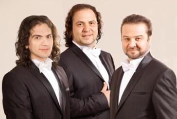 Goldene Stimmen aus Bulgarien singen im Kloster Möllenbeck