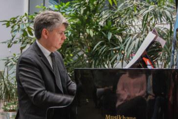 Liebe, Musik und ein literarisches Konzert über Clara Schumann