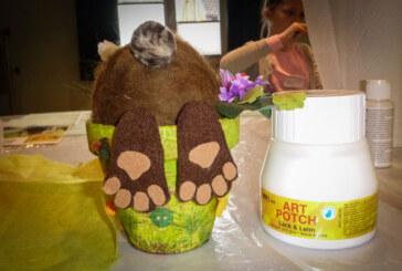 Rund um Hase, Huhn & Ei: Anmeldung zum Osterferienspaß Rinteln startet