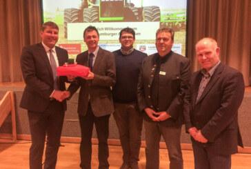 4. Schaumburger Agrarforum erneut ein voller Erfolg
