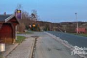 """""""Mit 100 Sachen an der Bushaltestelle vorbei"""": Am Taubenberg wächst der Protest gegen rasende Motorradfahrer"""