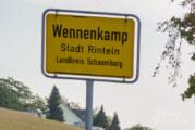 Kreisstraße 77 zwischen Wennenkamp und L434 wird saniert