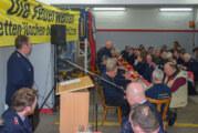 Feuerwehr Deckbergen blickt dem Neubau hoffnungsvoll entgegen