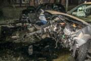 Kalletal: Verkehrsunfall mit drei Schwerverletzten