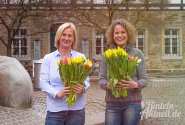 """""""Lust auf Frühling"""" – Frühlingsüberraschungen in Rintelns Einzelhandel am 18. März"""