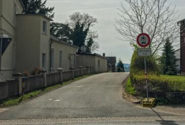 """Steinbergen: """"Anlieger""""-Verkehr hat zugenommen, Kontrollen gefordert"""