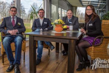 """Clevere Wintergarten-Lösungen, Neubauten und edle Heizungsanlagen bei Fachausstellung """"Rund ums Haus"""""""