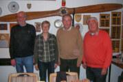 Jahreshauptversammlung beim Luftsportverein Rinteln e.V. mit Wechsel im Vorstand