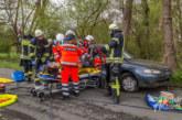 """""""Da krieg ich Puls!"""": Ortsbrandmeister der Feuerwehr Rinteln findet deutliche Worte zum Thema Gaffer"""