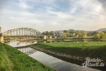 Grillplätze, WLAN, dezentes Licht: Juso AG und Junge Union Rinteln/Auetal fordern Treffpunkt am Alten Hafen