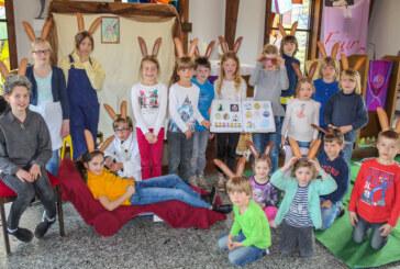 """""""Ich bin stark"""": Ostermusical im Johanniskirchzentrum"""