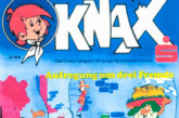 Wer hat den ältesten KNAX-Ausweis?