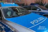 Engern: Unfallflucht – Polizei sucht schwarzen Kleinwagen