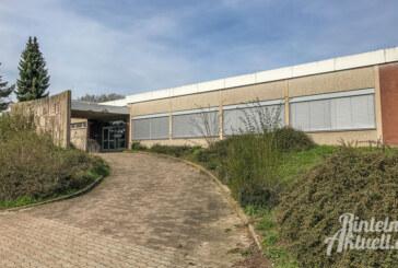 Fensterscheiben an Prince-Rupert-School eingeworfen