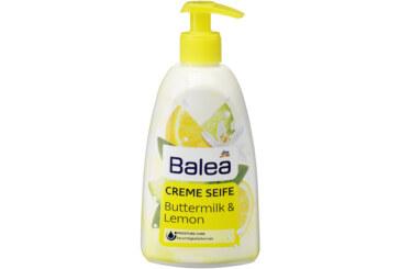 Keime in Flüssigseife: dm Drogeriemarkt ruft Balea Produkt zurück