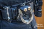Polizeibericht: Pfefferspray, Körperverletzungen und Schlägerei am Wochenende