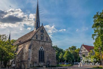 Land-Streicher zu Gast in der Jakobi-Kirche