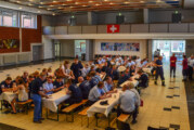 Bezirksentscheid der LFV Bezirksebene Hannover: Feuerwehren Möllenbeck, Schoholtensen-Altenhagen und Rodenberg vertreten Schaumburg beim Landesentscheid