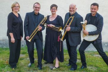 """Auftakt der Schaumburger Sommerkonzerte 2017 mit """"LIPPEClarino"""""""