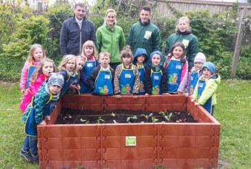 Gemüsehits für Kita-Kinder