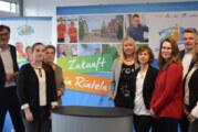 Zukunft in Rinteln: Weserstadt präsentiert sich auf der Schaumburger Regionalschau