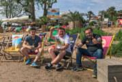 Heute am Bodega Beach Club: Sunset Session mit Timo Maas und Saisoneröffnung