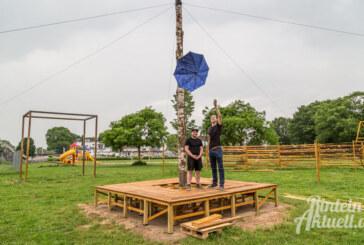 Hör mal, wer da im Freibad hämmert: WeserTekk bereitet House und Techno OpenAir Festivalsaison vor