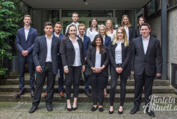Deutscher Gründerpreis: Schüler der BBS Rinteln schaffen es in die bundesweite Top Ten