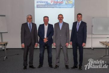 Kürzere Strecke, mehr Hindernisse: 5. Stüken-WeserGold Mountainbike-Cup mit neuem Konzept am Start
