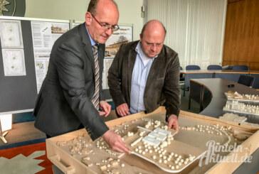 IGS-Neubau in Rinteln: Das sind die Ergebnisse des Architektenwettbewerbs