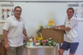 DRK Ortsverein Rinteln übergibt Spenden an Tafel und DRK-Shops des Kreisverbandes