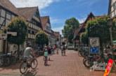 Felgenfest und Bauermarkt spülen tausende Besucher nach Rinteln