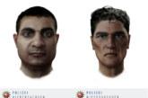 Bedrohung und sexuelle Belästigung: Polizei Bückeburg sucht mit Phantombildern nach Zeugen
