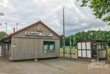 SC Rinteln gibt Trainer der Jugendabteilung für Saison 2017/2018 bekannt