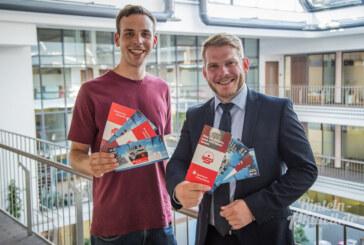 WeserTekk on Board: Mit Sparkasse, Techno und House auf zur Flussfahrt