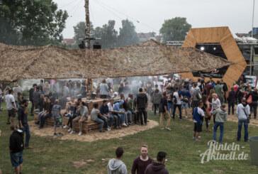 WeserTekk Open Air Continues: Das Techno-Event kehrt ins Rintelner Freibad zurück