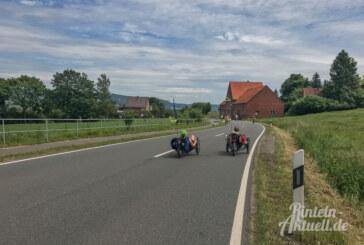 Felgenfest im Wesertal: Diese Straßen in Rinteln werden gesperrt