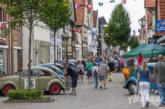 7. Internationales Volkswagen Veteranentreffen in Hessisch Oldendorf vom 23. bis 25. Juni 2017