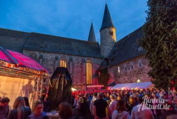 21. Irish Folk Festival im Kloster Möllenbeck mit Folk aus dem Norden
