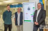 Elektrofachgeschäft Beckmann wird zu EP:Beckmann