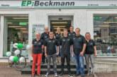 """EP:Beckmann """"Auch in Krisenzeiten mit unserem Service für Sie vor Ort!"""""""