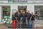 EP:Beckmann – reparieren statt wegwerfen