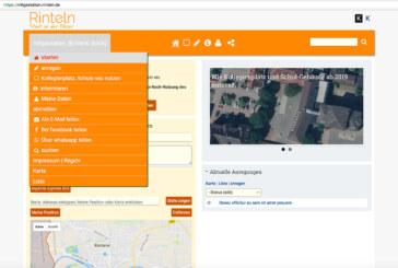 Rinteln mitgestalten: Mehr Bürgernähe durch neue Online-Plattform für Beteiligungen und Anregungen