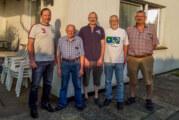 Sportschützen aus Krankenhagen treffen ab Herbst in der Bezirksliga