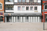 """Neueröffnung Anfang September: Aus Ex-""""Ihr Platz"""" wird """"Unikum"""""""